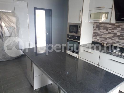 4 bedroom Duplex for rent Along Turkish hospital Idu Abuja - 0