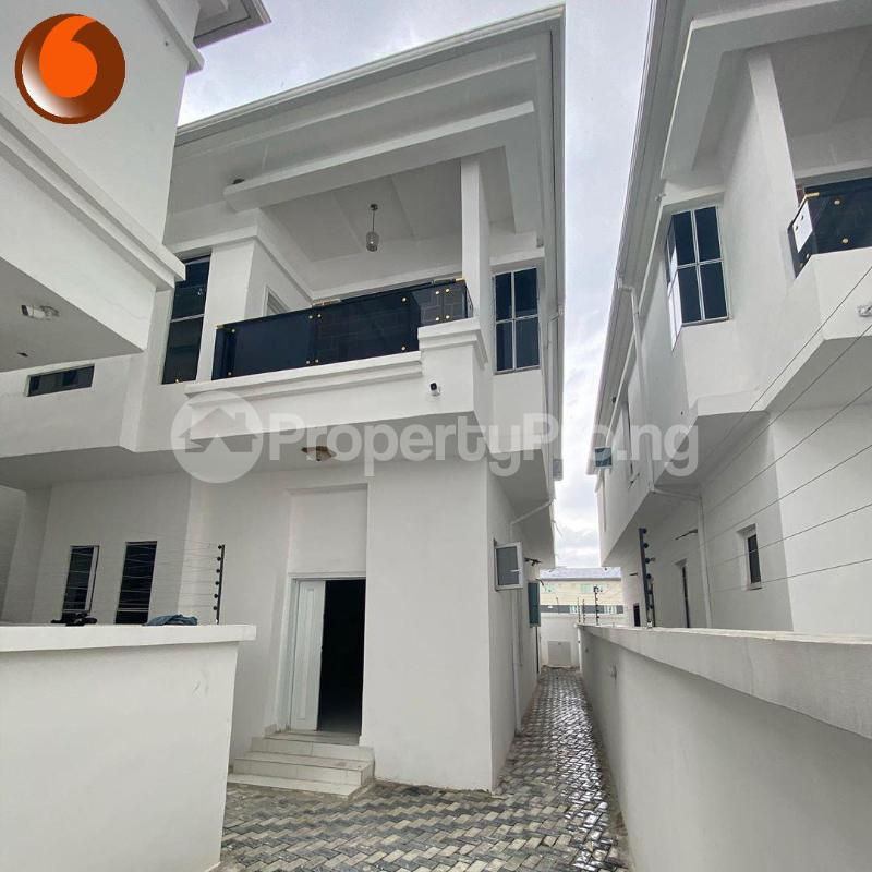 4 bedroom Detached Duplex for sale Badore Ajah Lagos - 2