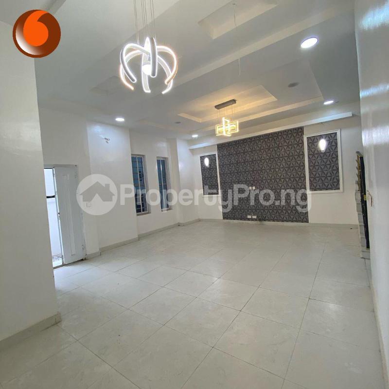 4 bedroom Detached Duplex for sale Badore Ajah Lagos - 9