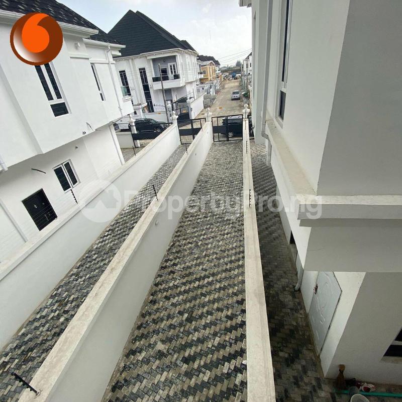 4 bedroom Detached Duplex for sale Badore Ajah Lagos - 5