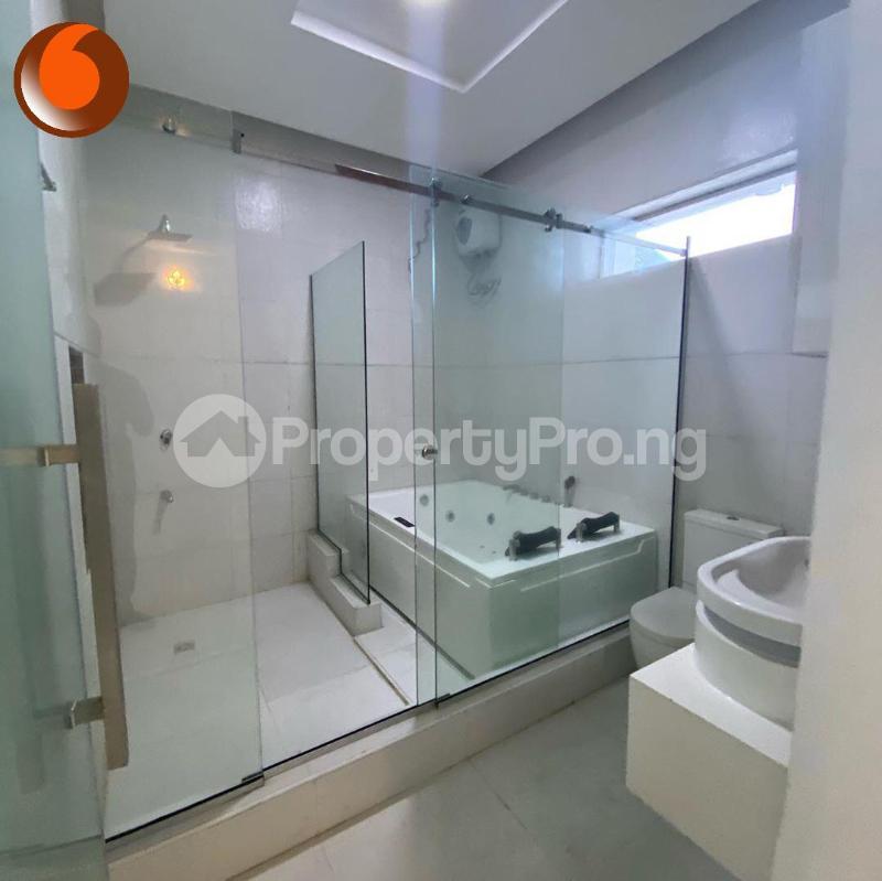 4 bedroom Detached Duplex for sale Badore Ajah Lagos - 3