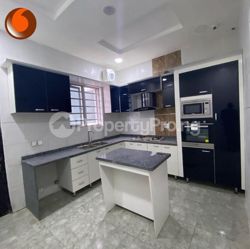 4 bedroom Detached Duplex for sale Badore Ajah Lagos - 6