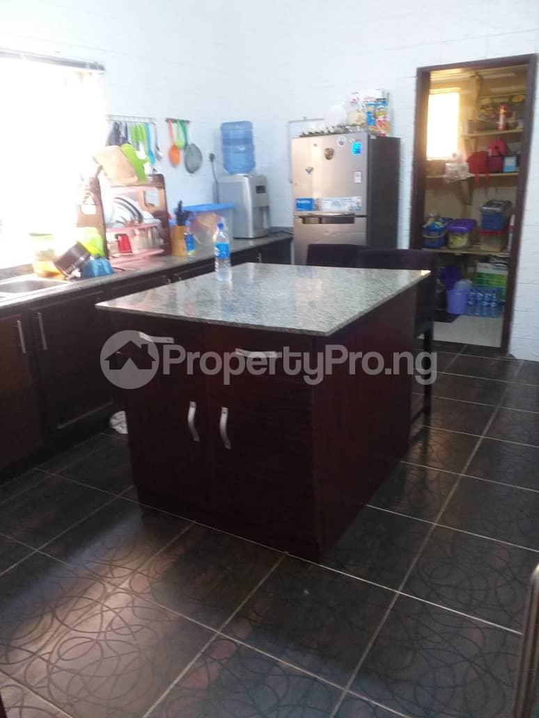4 bedroom Detached Duplex for sale S Forte Estate Ajah Lagos - 5