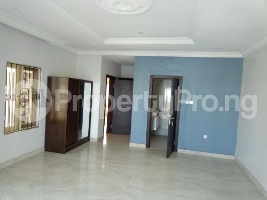 4 bedroom Duplex for rent Along Turkish hospital Idu Abuja - 5