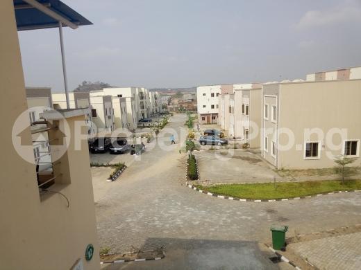 4 bedroom Duplex for rent Along Turkish hospital Idu Abuja - 1