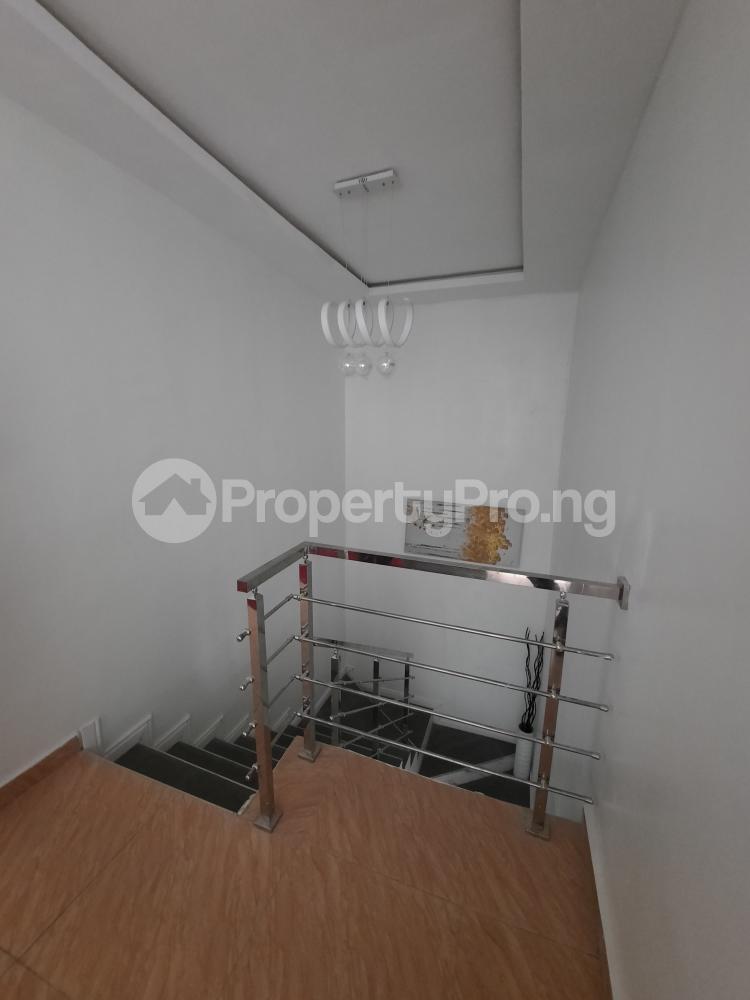 4 bedroom Terraced Duplex House for sale Off Abraham Adesanya Road Abraham adesanya estate Ajah Lagos - 20