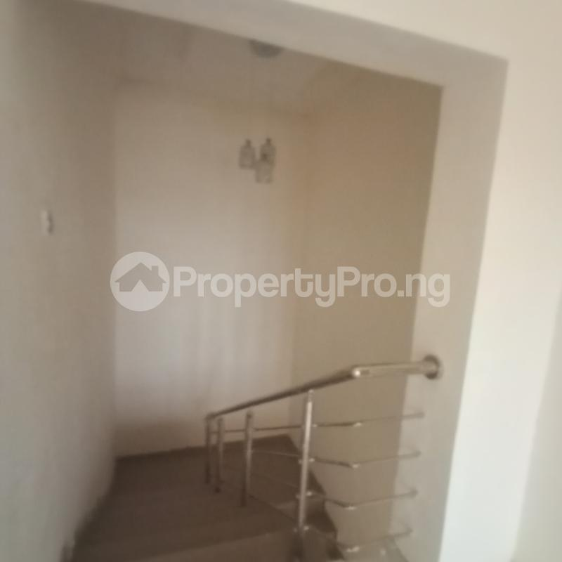 4 bedroom Semi Detached Duplex for sale Idishin Extension, Alpha Grace Estate Idishin Ibadan Oyo - 6