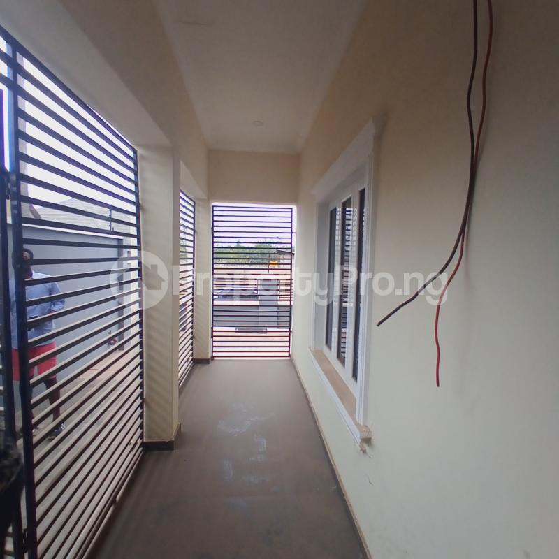 4 bedroom Semi Detached Duplex for sale Idishin Extension, Alpha Grace Estate Idishin Ibadan Oyo - 4