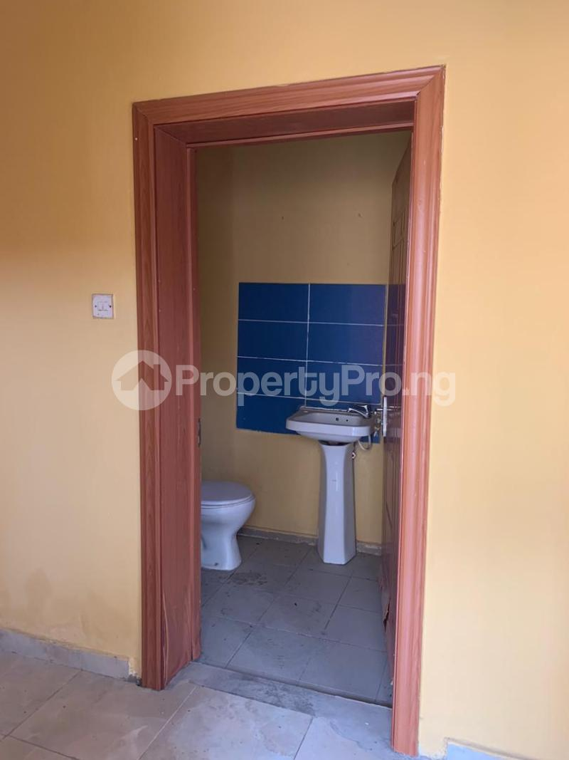 4 bedroom Semi Detached Duplex for rent Mobolaji Johnson Estate Lekki Phase 1 Lekki Lagos - 2