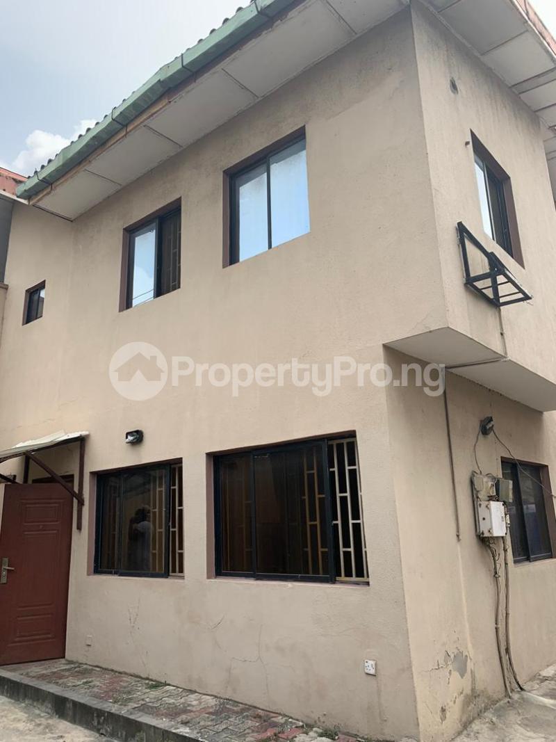 4 bedroom Semi Detached Duplex for rent Mobolaji Johnson Estate Lekki Phase 1 Lekki Lagos - 1
