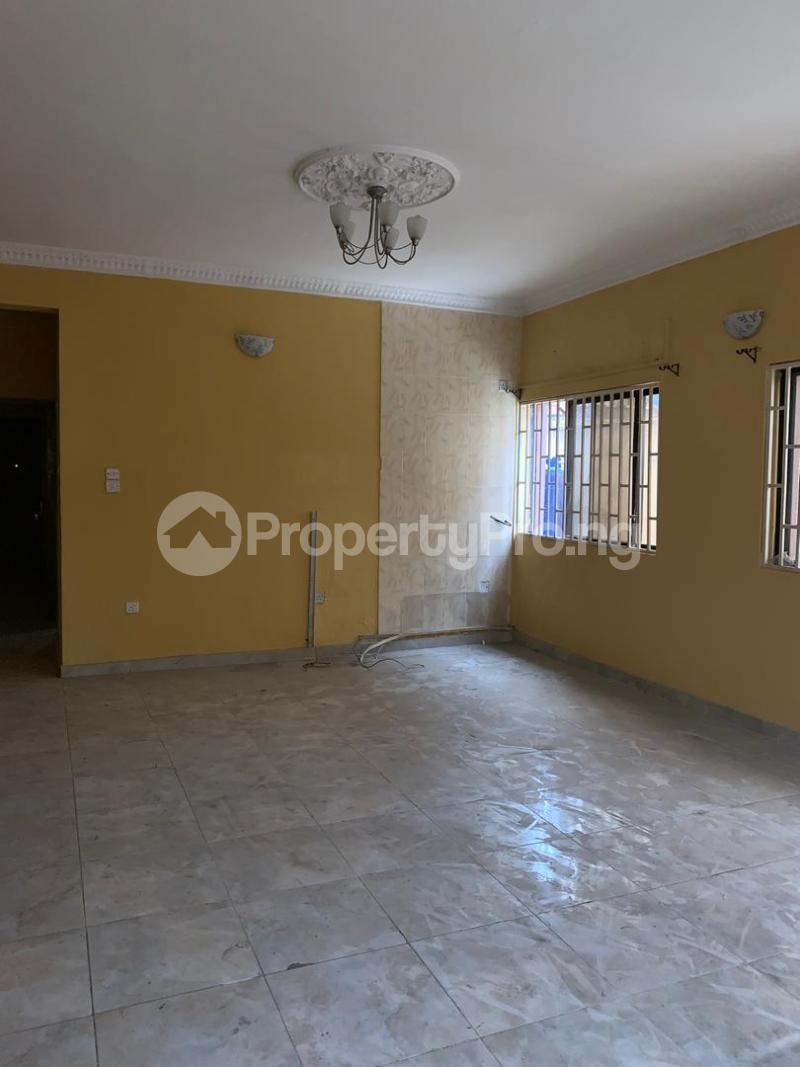 4 bedroom Semi Detached Duplex for rent Mobolaji Johnson Estate Lekki Phase 1 Lekki Lagos - 7