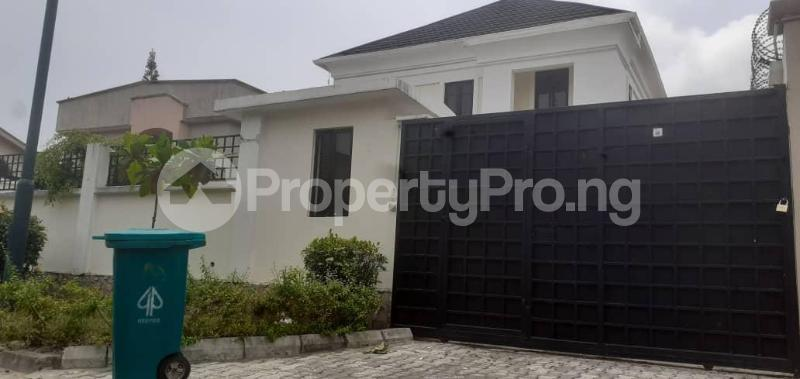 4 bedroom Semi Detached Duplex for rent Mobolaji Johnson Estate Lekki Phase 1 Lekki Lagos - 4