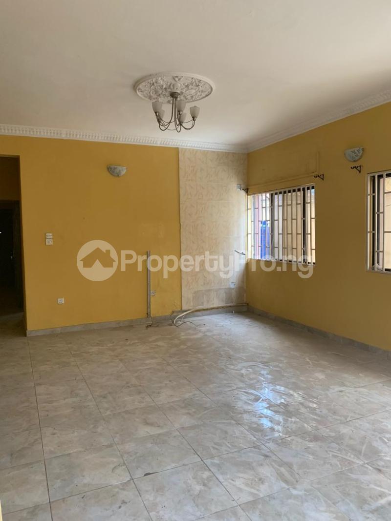 4 bedroom Semi Detached Duplex for rent Mobolaji Johnson Estate Lekki Phase 1 Lekki Lagos - 8