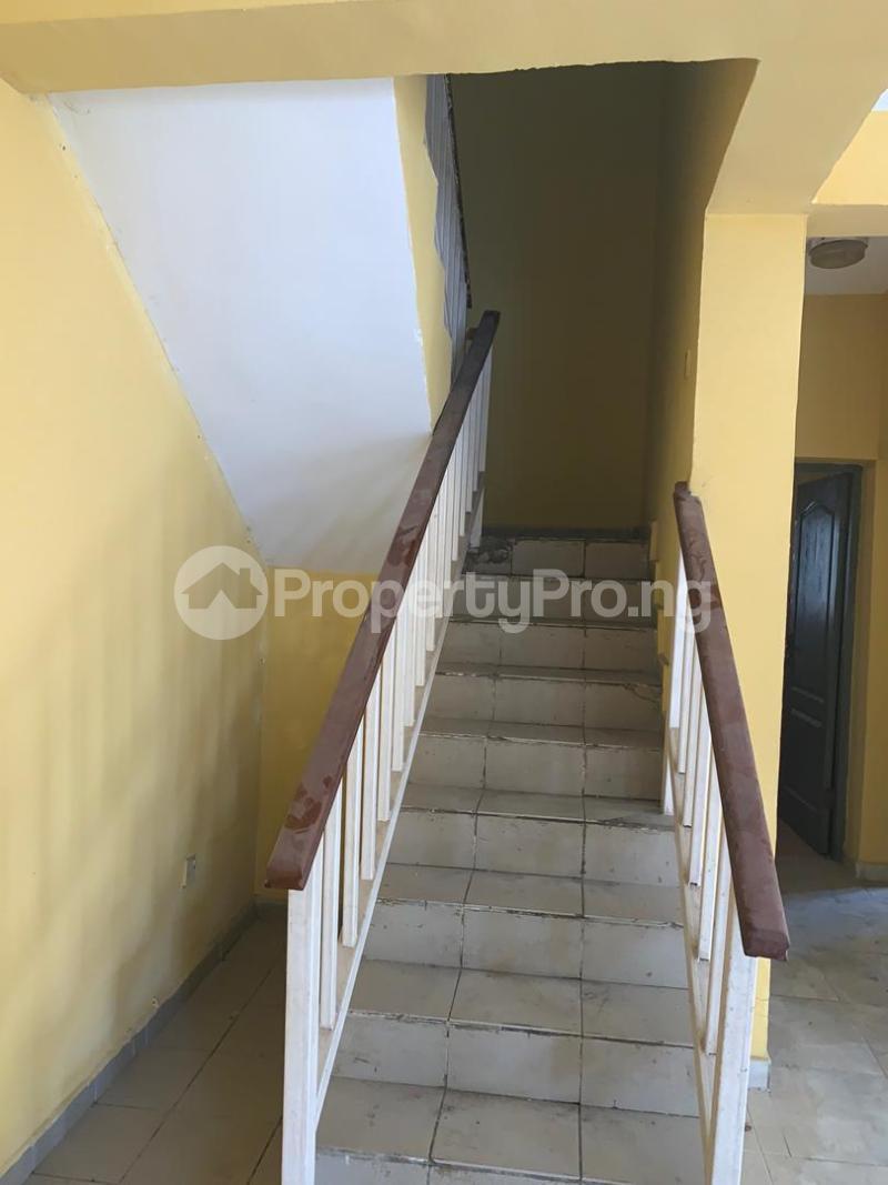 4 bedroom Semi Detached Duplex for rent Mobolaji Johnson Estate Lekki Phase 1 Lekki Lagos - 9