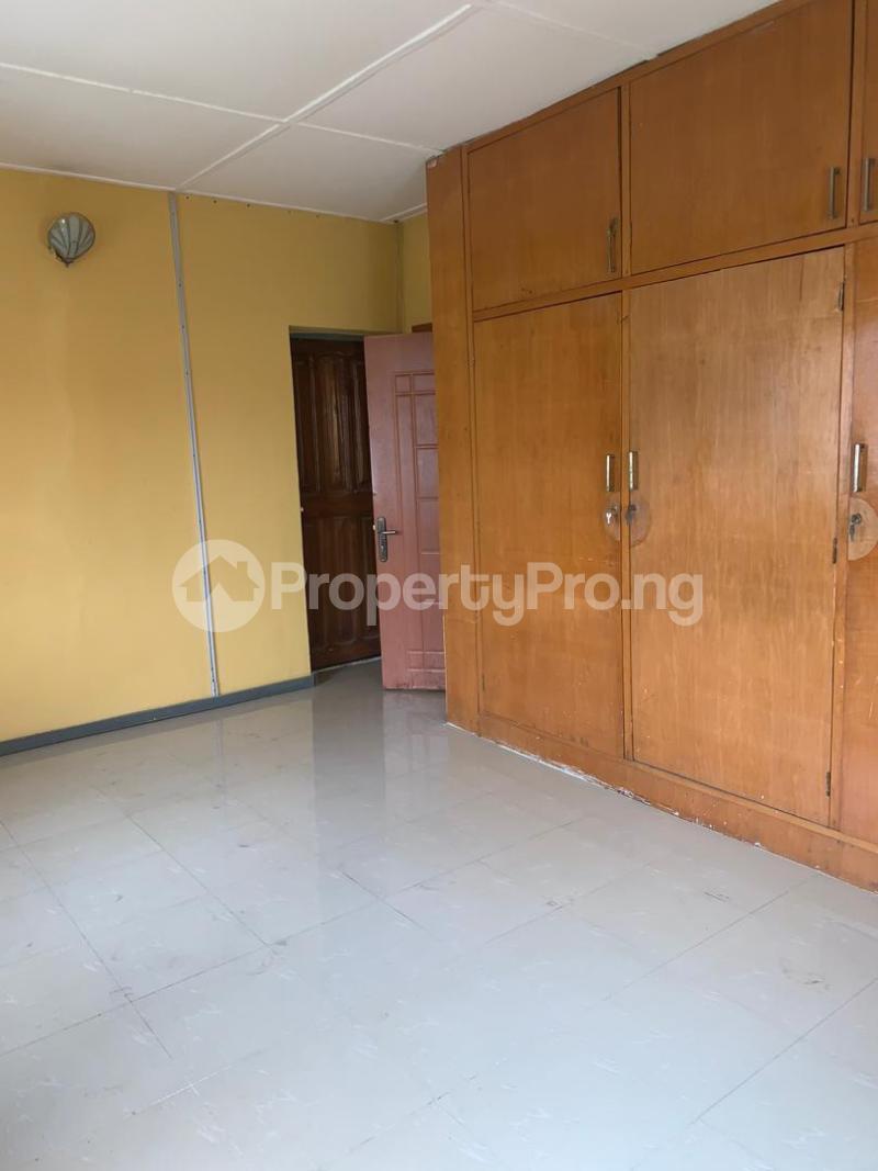 4 bedroom Semi Detached Duplex for rent Mobolaji Johnson Estate Lekki Phase 1 Lekki Lagos - 23