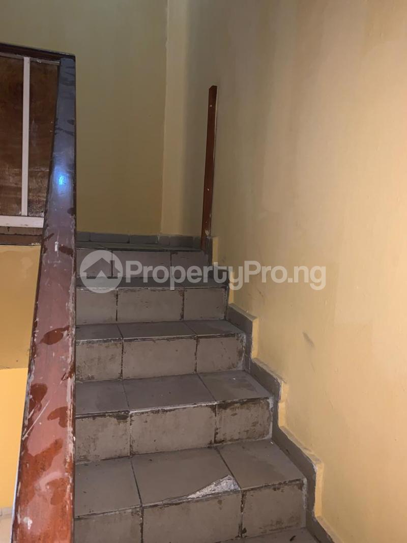 4 bedroom Semi Detached Duplex for rent Mobolaji Johnson Estate Lekki Phase 1 Lekki Lagos - 5