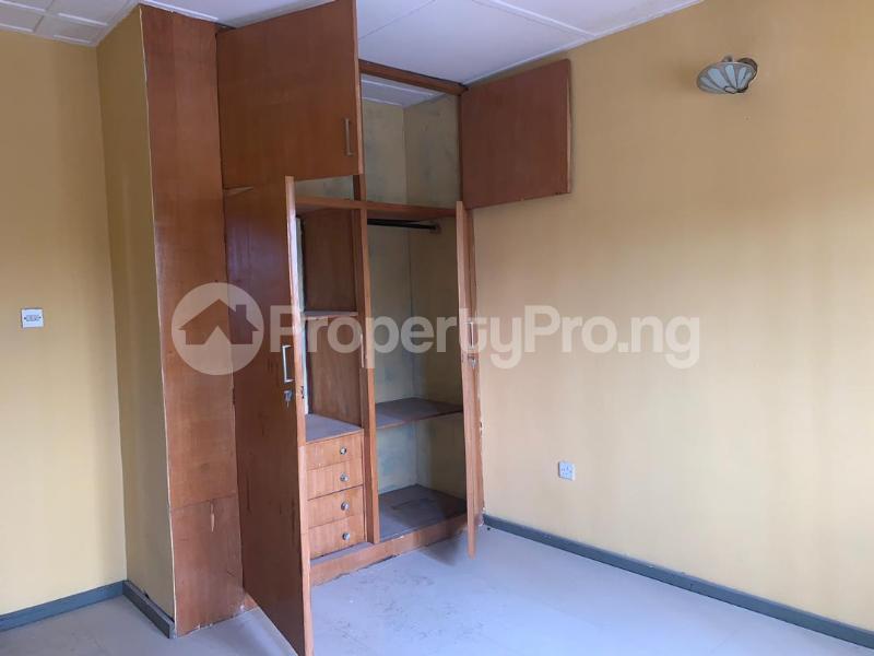 4 bedroom Semi Detached Duplex for rent Mobolaji Johnson Estate Lekki Phase 1 Lekki Lagos - 12