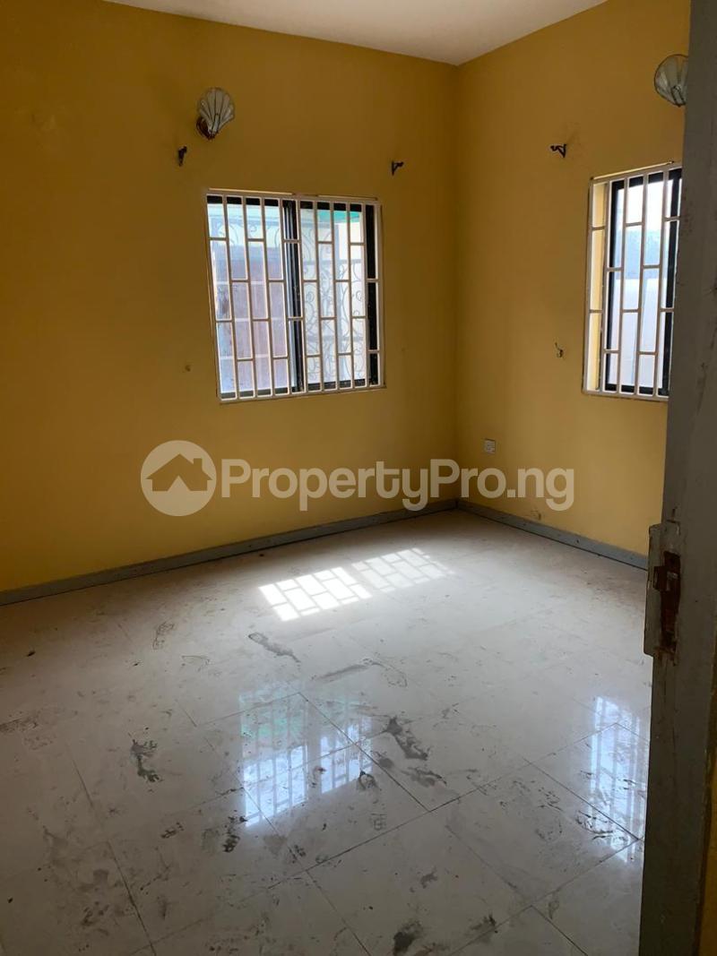 4 bedroom Semi Detached Duplex for rent Mobolaji Johnson Estate Lekki Phase 1 Lekki Lagos - 10
