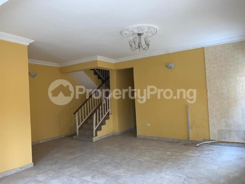 4 bedroom Semi Detached Duplex for rent Mobolaji Johnson Estate Lekki Phase 1 Lekki Lagos - 6
