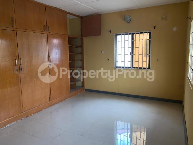 4 bedroom Semi Detached Duplex for rent Mobolaji Johnson Estate Lekki Phase 1 Lekki Lagos - 19