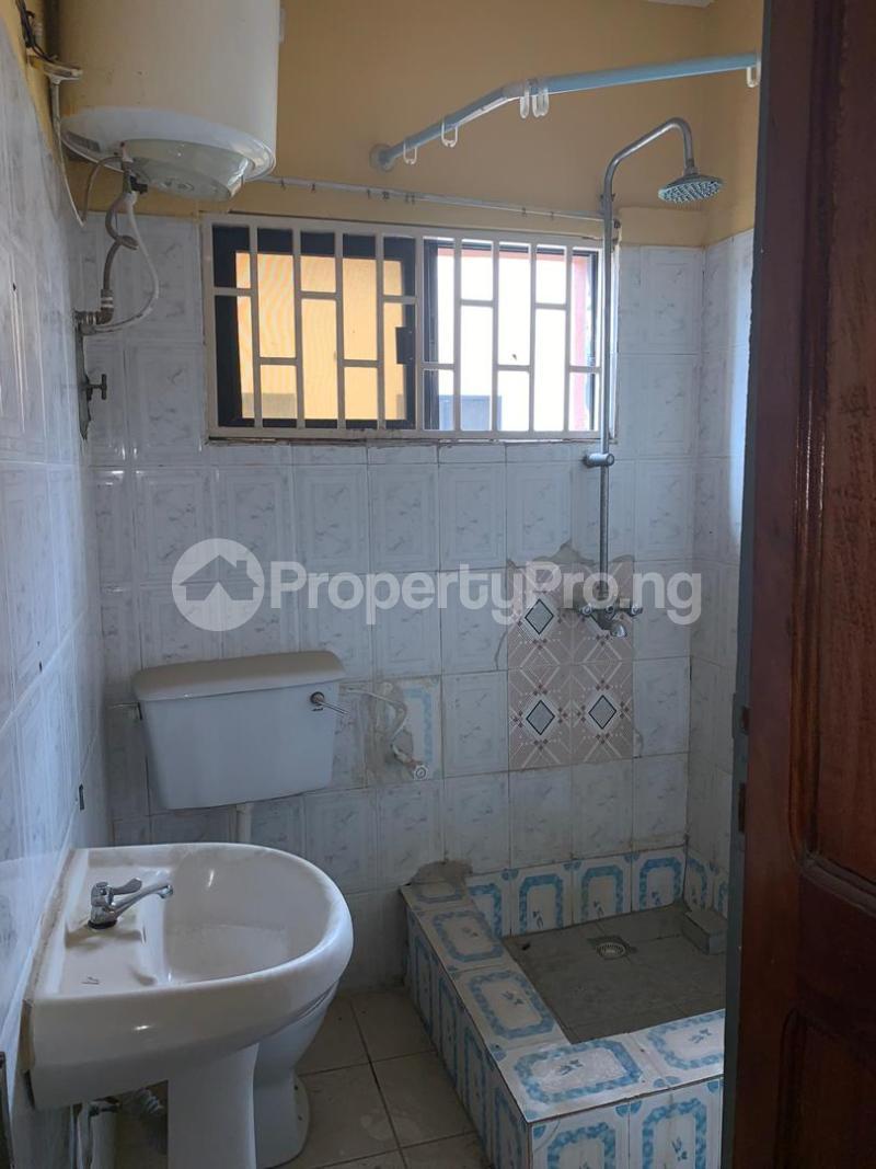 4 bedroom Semi Detached Duplex for rent Mobolaji Johnson Estate Lekki Phase 1 Lekki Lagos - 15