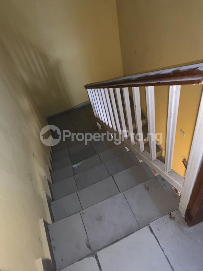 4 bedroom Semi Detached Duplex for rent Mobolaji Johnson Estate Lekki Phase 1 Lekki Lagos - 20