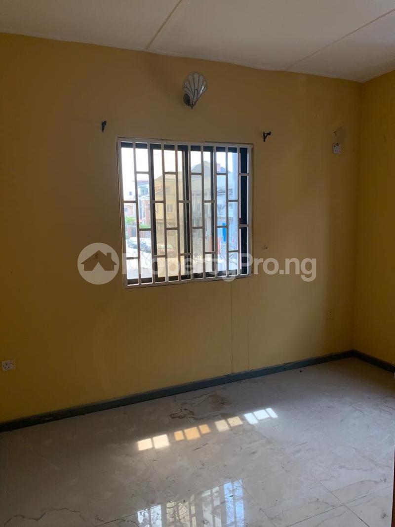 4 bedroom Semi Detached Duplex for rent Mobolaji Johnson Estate Lekki Phase 1 Lekki Lagos - 18