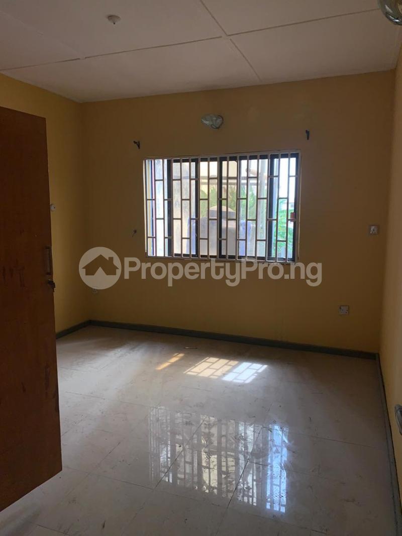 4 bedroom Semi Detached Duplex for rent Mobolaji Johnson Estate Lekki Phase 1 Lekki Lagos - 13