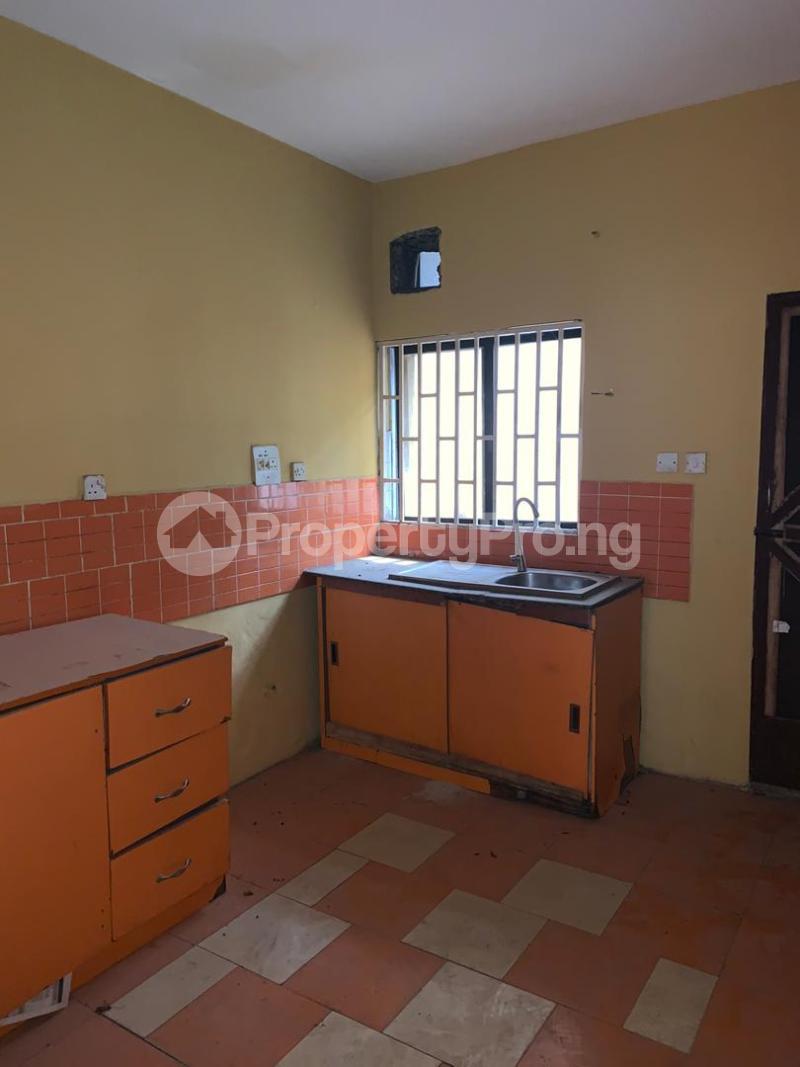 4 bedroom Semi Detached Duplex for rent Mobolaji Johnson Estate Lekki Phase 1 Lekki Lagos - 3