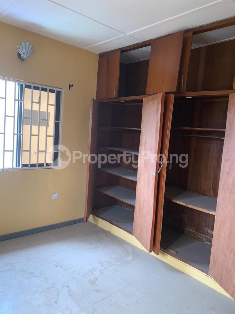 4 bedroom Semi Detached Duplex for rent Mobolaji Johnson Estate Lekki Phase 1 Lekki Lagos - 17