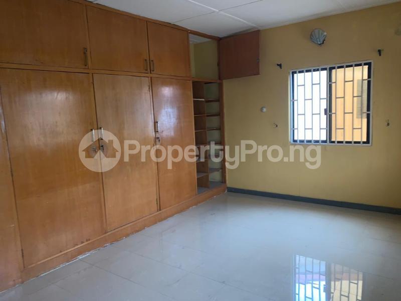 4 bedroom Semi Detached Duplex for rent Mobolaji Johnson Estate Lekki Phase 1 Lekki Lagos - 16