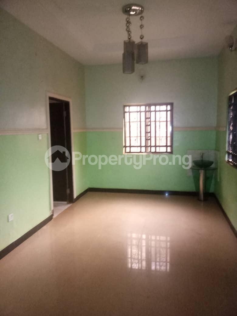 4 bedroom Terraced Duplex for rent Lifecamp Life Camp Abuja - 0