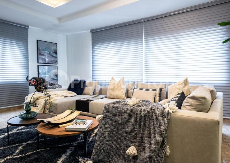 4 bedroom Flat / Apartment for rent Prime water garden 2, lekki Ikate Lekki Lagos - 0