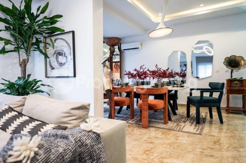 4 bedroom Flat / Apartment for rent Prime water garden 2, lekki Ikate Lekki Lagos - 1