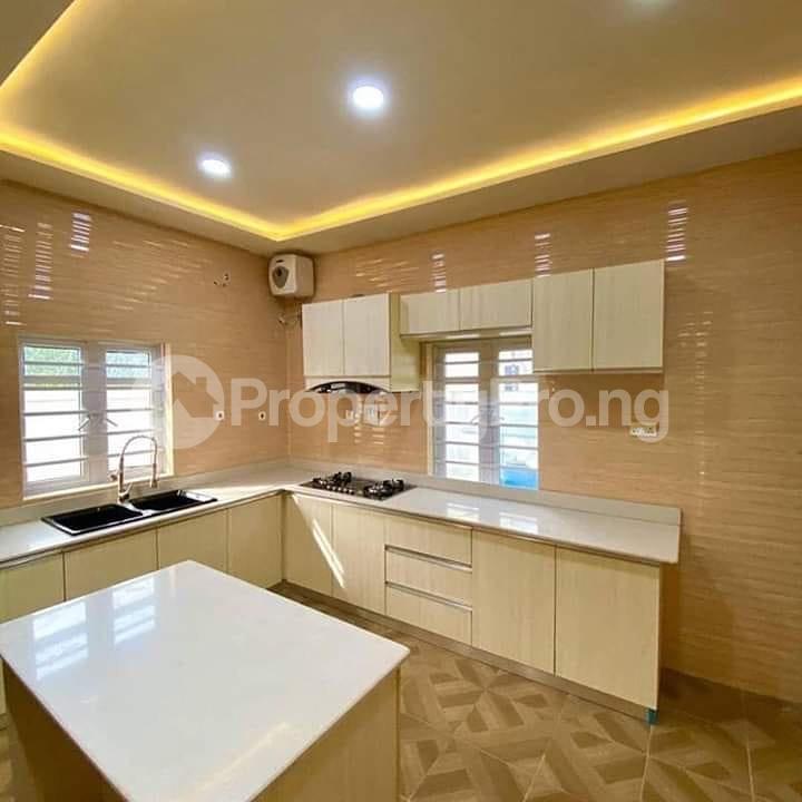 5 bedroom Detached Duplex House for sale lekki palm city  Ado Ajah Lagos - 0