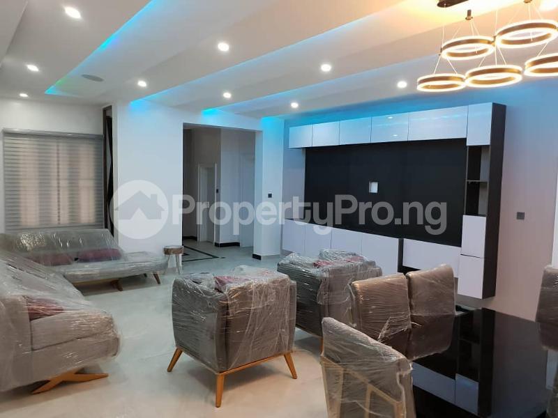 5 bedroom Detached Duplex for rent Victory Park Osapa london Lekki Lagos - 3