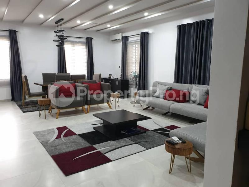 5 bedroom Detached Duplex for rent Victory Park Osapa london Lekki Lagos - 6