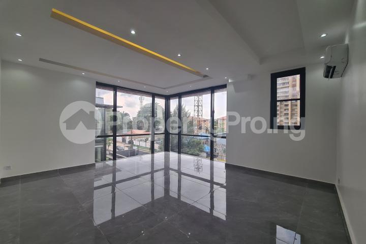 5 bedroom Detached Duplex House for rent Old Ikoyi Ikoyi Lagos - 19