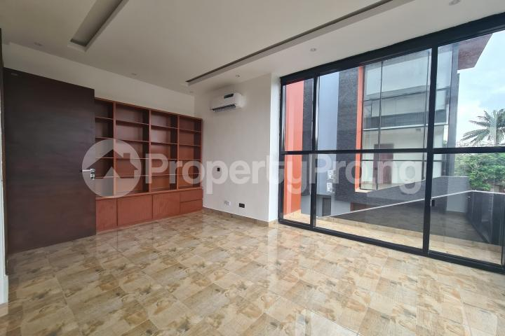 5 bedroom Detached Duplex House for rent Old Ikoyi Ikoyi Lagos - 4