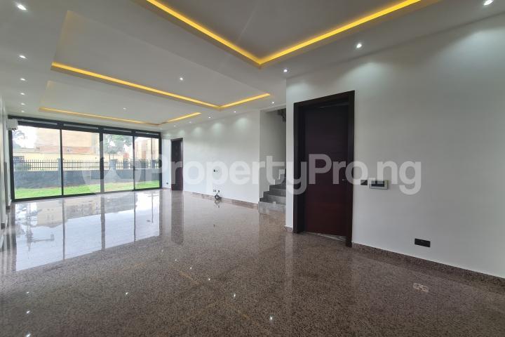 5 bedroom Detached Duplex House for rent Old Ikoyi Ikoyi Lagos - 0