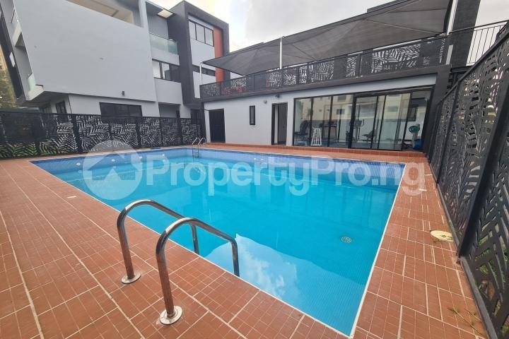 5 bedroom Detached Duplex House for rent Old Ikoyi Ikoyi Lagos - 29