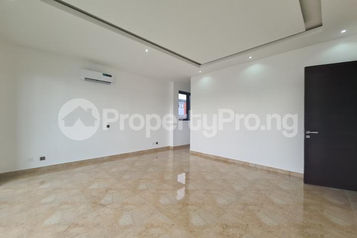 5 bedroom Detached Duplex House for rent Old Ikoyi Ikoyi Lagos - 11