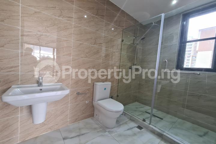 5 bedroom Detached Duplex House for rent Old Ikoyi Ikoyi Lagos - 27