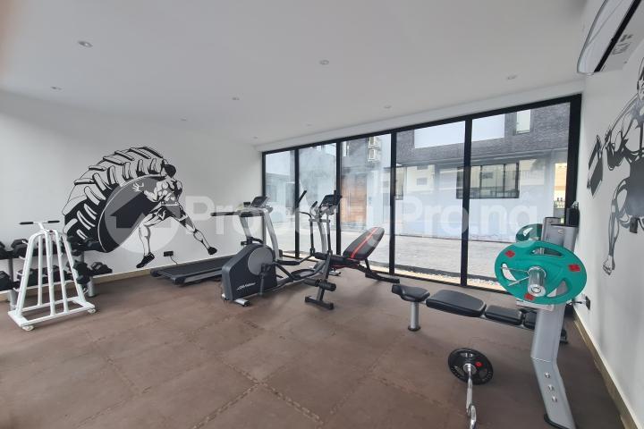 5 bedroom Detached Duplex House for rent Old Ikoyi Ikoyi Lagos - 30