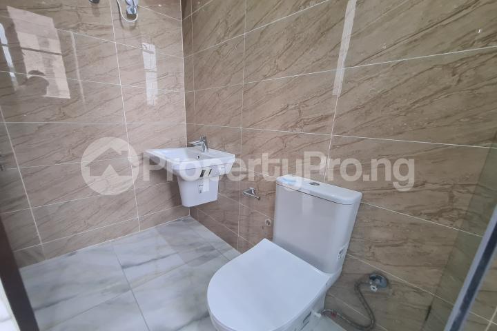 5 bedroom Detached Duplex House for rent Old Ikoyi Ikoyi Lagos - 10