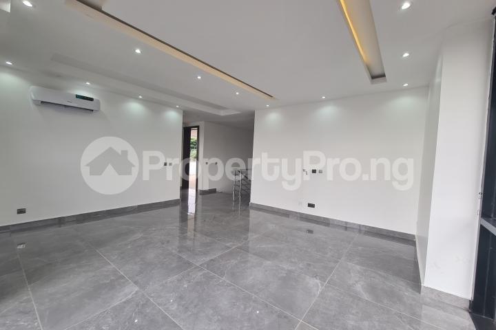 5 bedroom Detached Duplex House for rent Old Ikoyi Ikoyi Lagos - 21