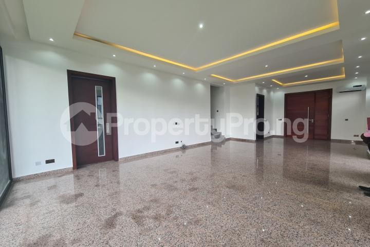 5 bedroom Detached Duplex House for rent Old Ikoyi Ikoyi Lagos - 1
