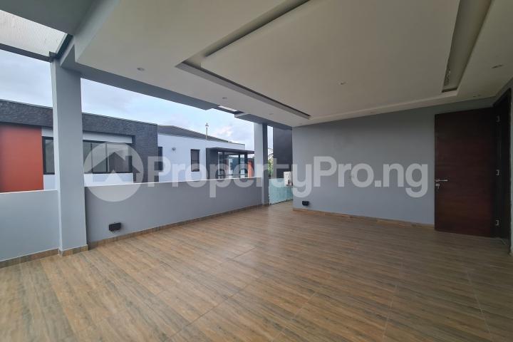 5 bedroom Detached Duplex House for rent Old Ikoyi Ikoyi Lagos - 28