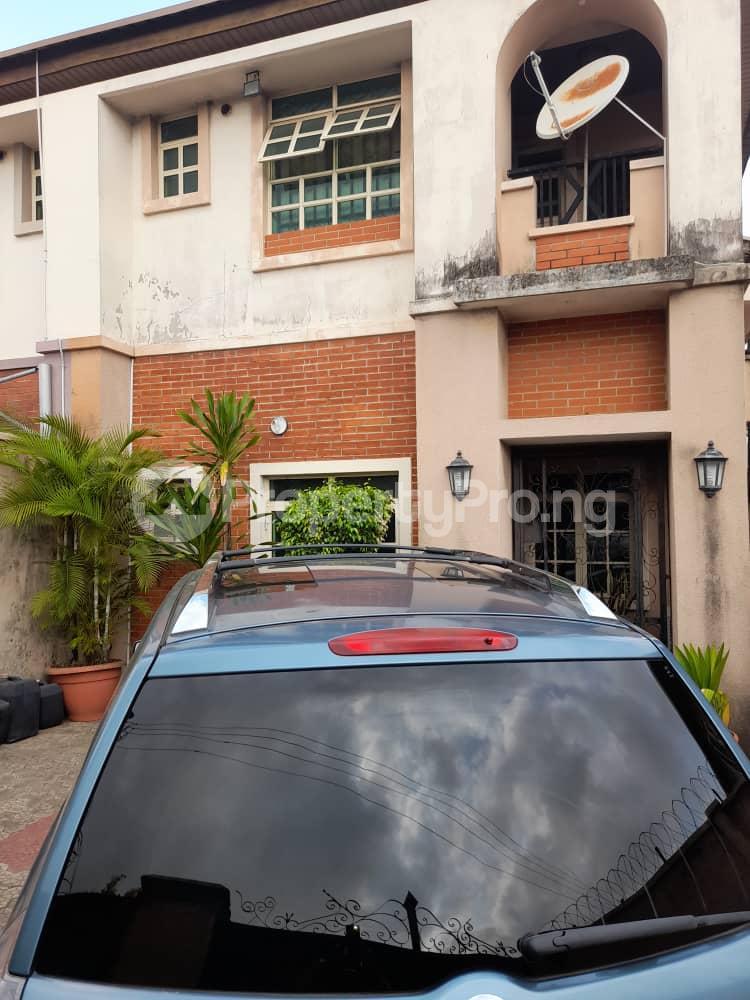 5 bedroom Detached Duplex for sale Shangisha Gra Magodo Kosofe/Ikosi Lagos - 3