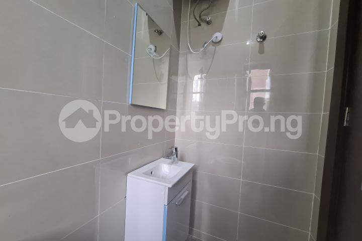 5 bedroom Detached Duplex House for rent Old Ikoyi Ikoyi Lagos - 7
